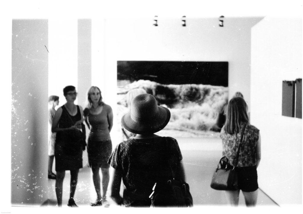 Looking at – documenta14. Buy this print.